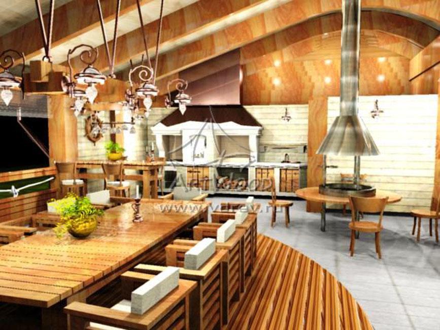 мебель для балкона веранды харьков
